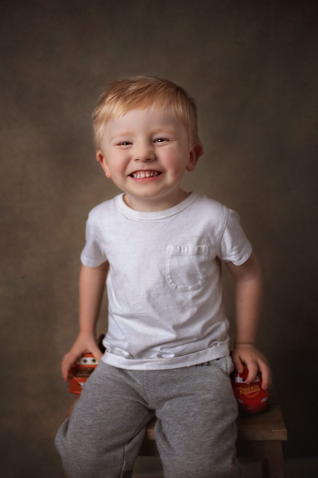 Kids Portrait photography in London
