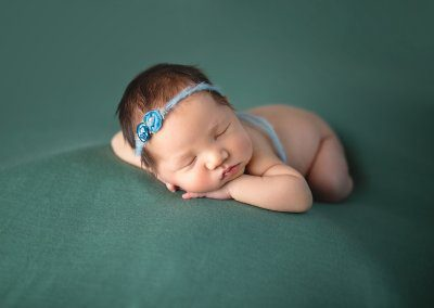newborn baby photographer in london