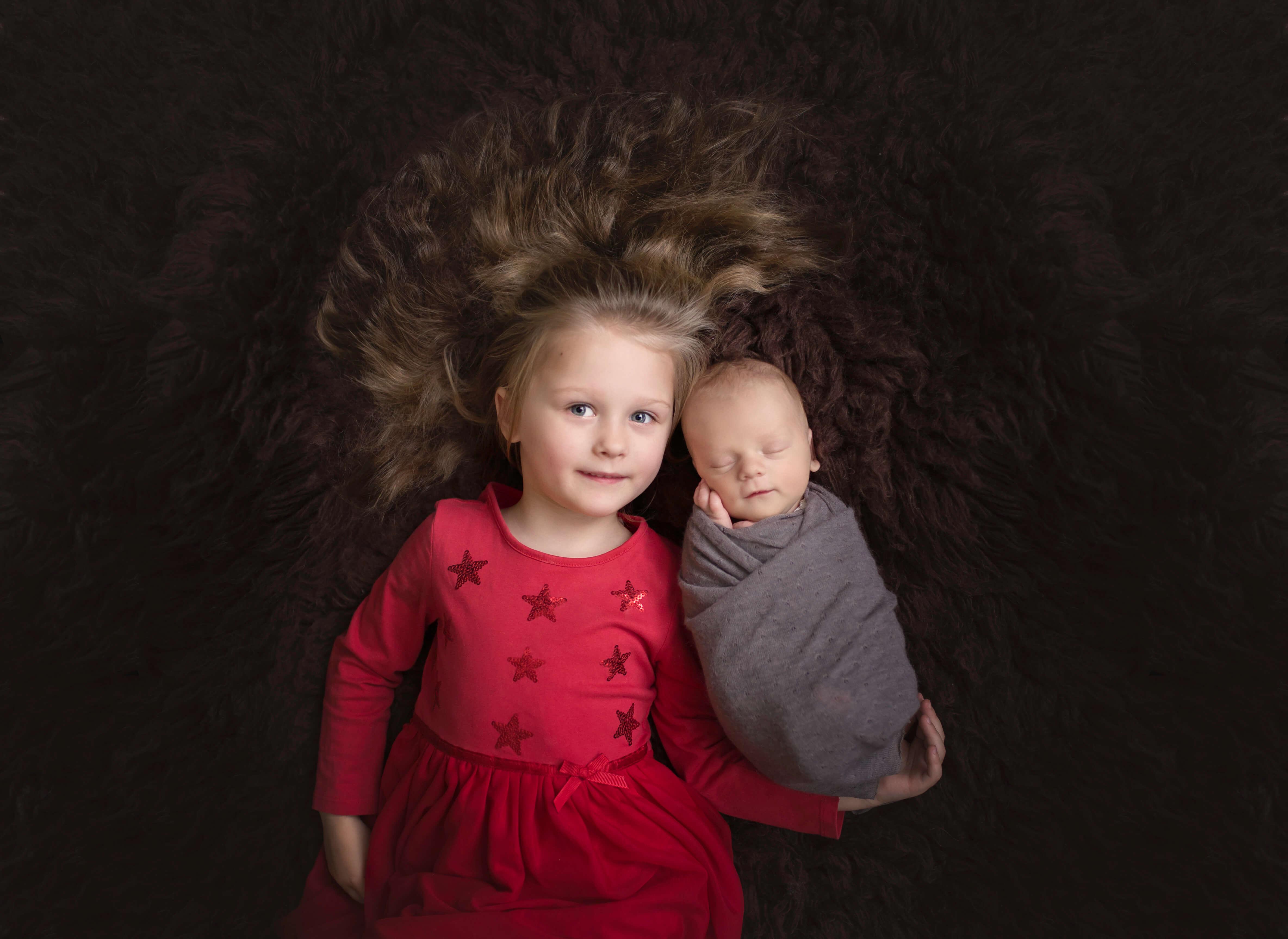 professional newborn photographer in barking and dagenham