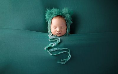 Newborn photography in Brentwood, Essex