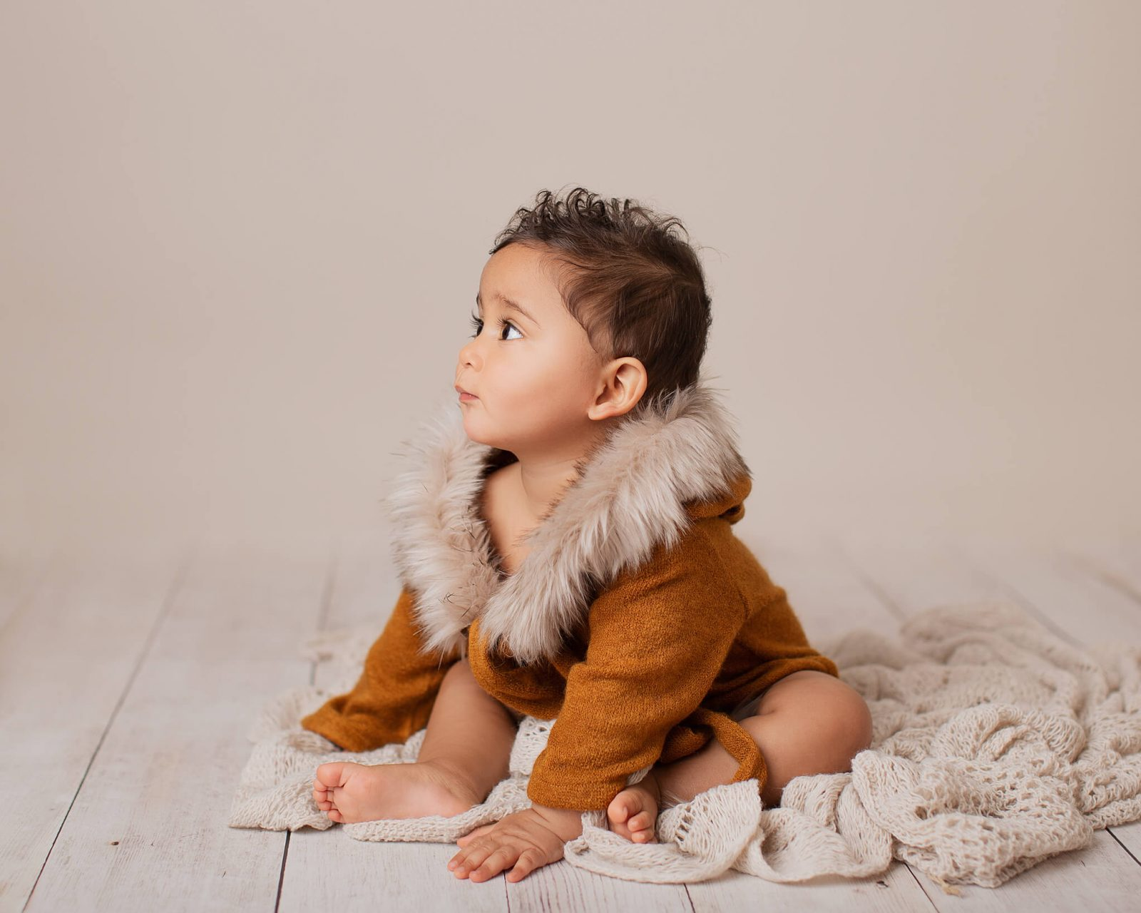 Baby photo by EvaGud photography
