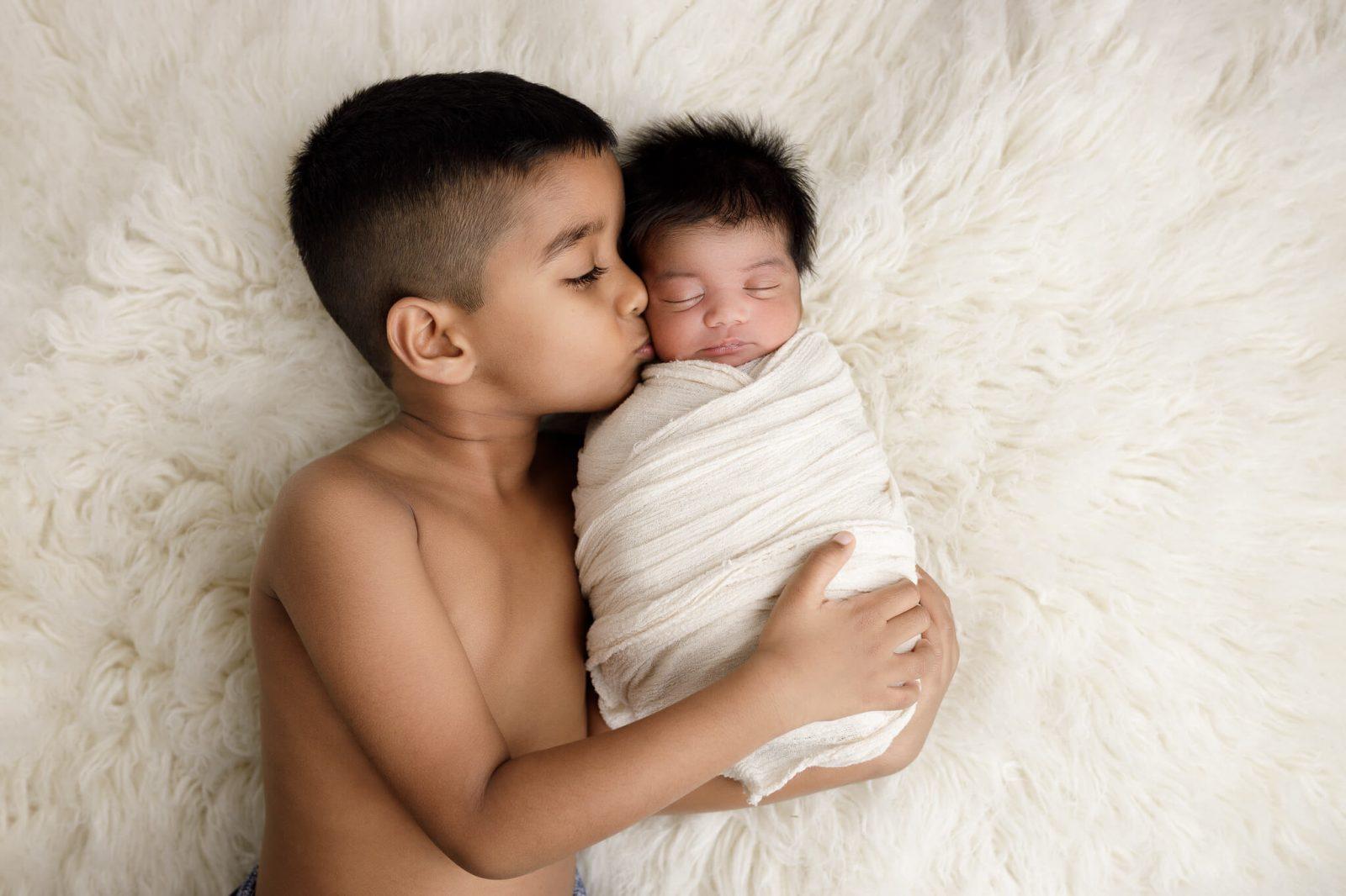 baby photographer Upminster