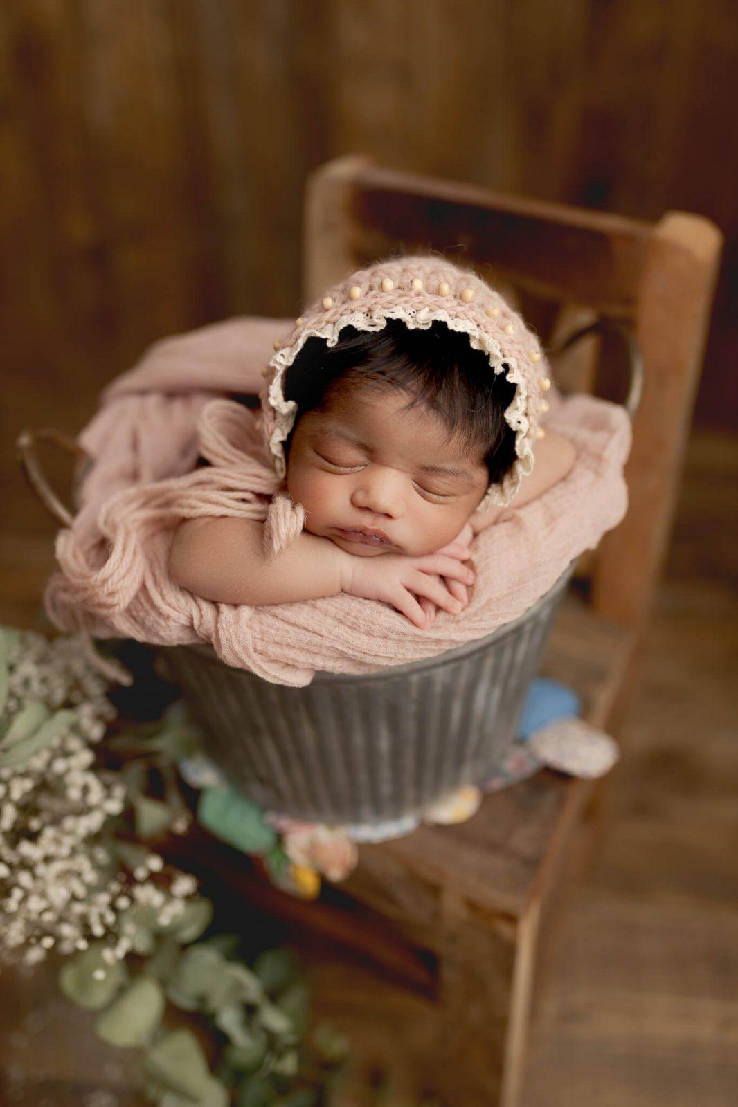 newborn photoshoot essex
