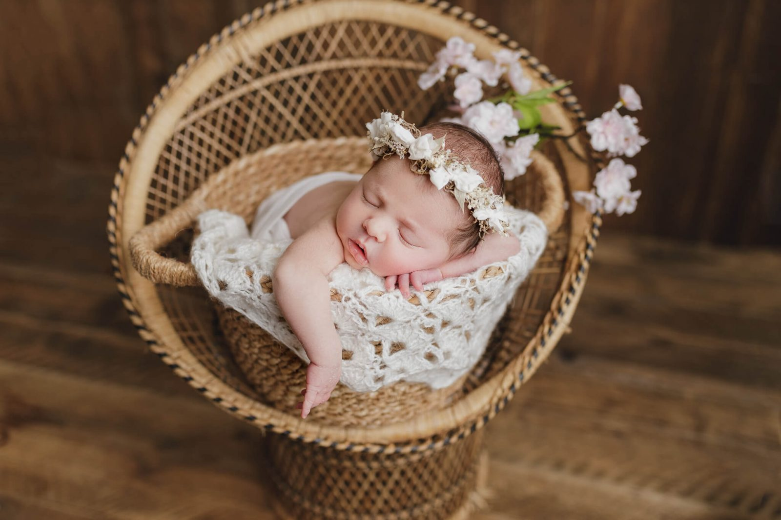 newborn photography Hornchurch